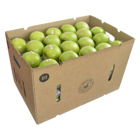 Maçã Granny Smith Chilena ( Maçã Verde) 19kg
