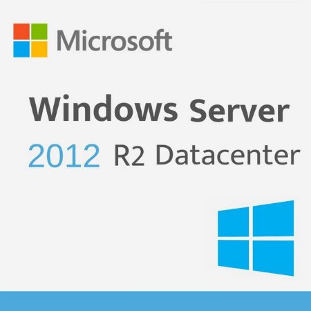 Microsoft Windows Server R2 2012 Datacenter - Licença Original + Nota Fiscal
