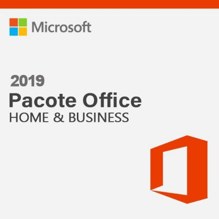 Microsoft Office 2019 Para Mac 32/64 Bits Original + Nota Fiscal