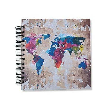 Álbum - Mapa