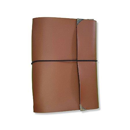Planner Modular (4blocos) - Caramelo