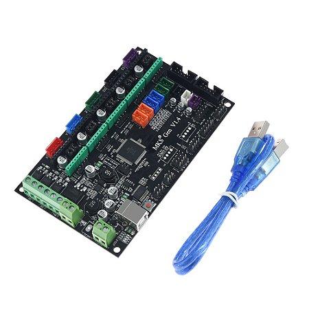 Placa Controladora MKS GEN L V1.4