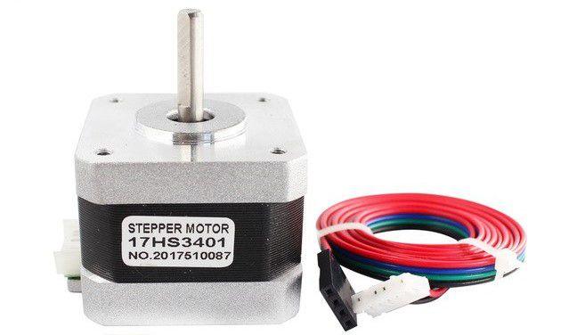 Motor Nema 17HS3401