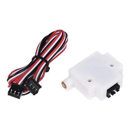 Módulo detector de filamento - Branco