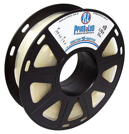 Filamento PLA Natural 1,75mm  PrintaLot - 1kg