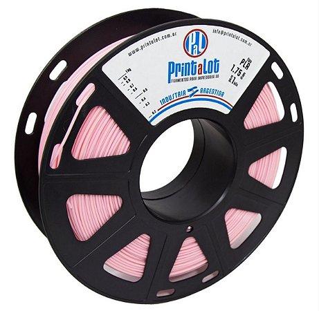 Filamento PLA Rosa 1,75mm  PrintaLot - 1kg