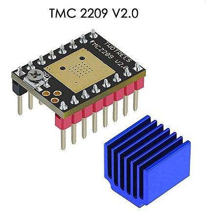 Driver TMC2209
