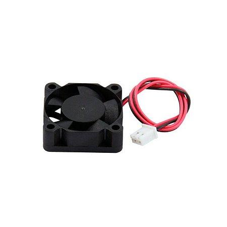 Micro Ventilador Cooler 30x30x10mm 24v - 3010
