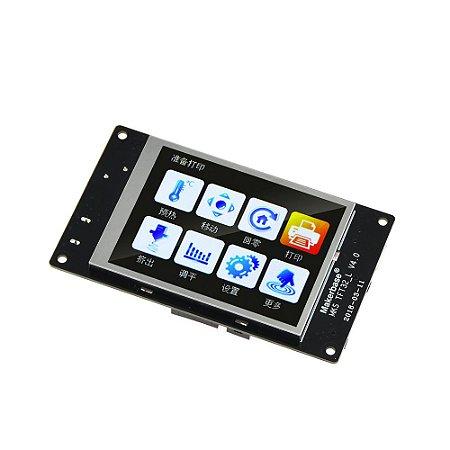 Visor Touch Screen MKS TFT32 v4.0