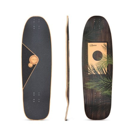 "Shape Loaded Omasake - 33,5"" - Palm"