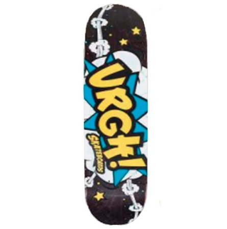 Shape Urgh série Cosmic I 8.0 - Maple Canadense