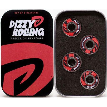 Rolamentos Dizzy - Rolamentos de Precisão