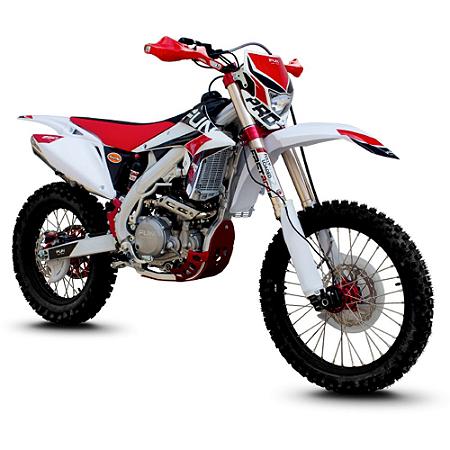 Pro 250cc