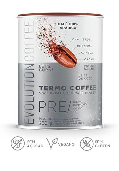 Evolution Coffee 220g