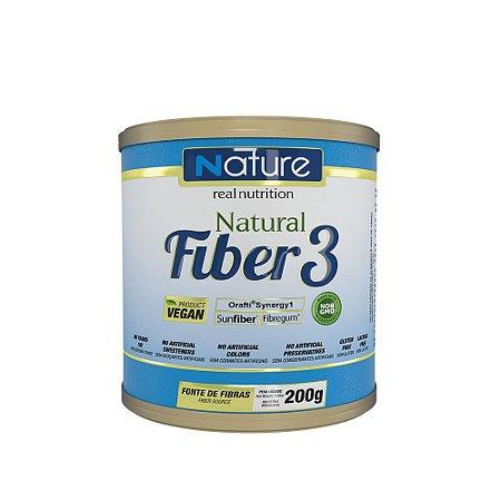Natural Fiber 3 200g - Nature