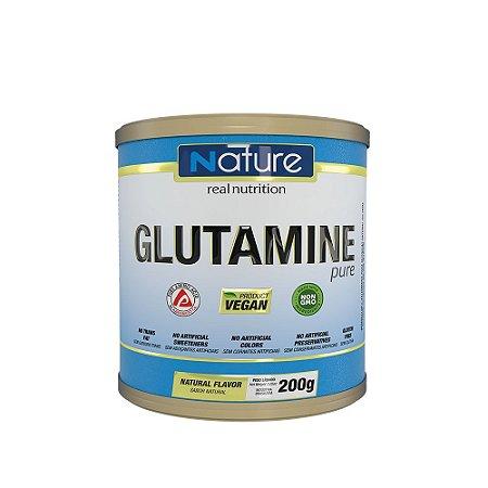 Glutamine Pure 200g - Nature