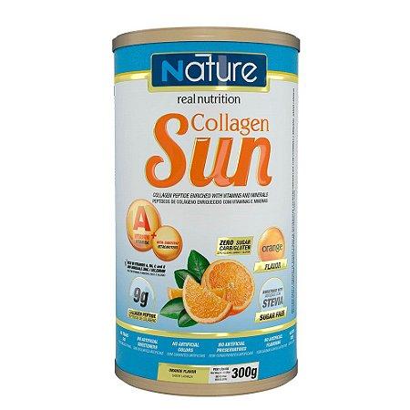 Collagen Sun 300g Laranja - Nature