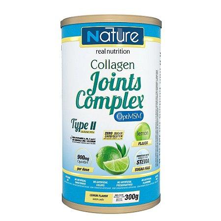 Collagen Joints Complex 300g Limão - Nature