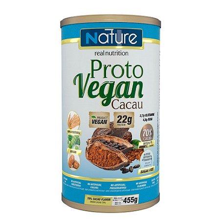 Proto Vegan Cacau 480g - Nature