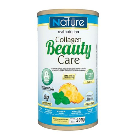 Collagen Beauty Care Pineapple 300g - Nature