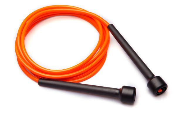 Corda de Pular Slim Laranja - Prottector