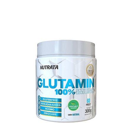 Glutamin 100% IMUNO - Nutrata