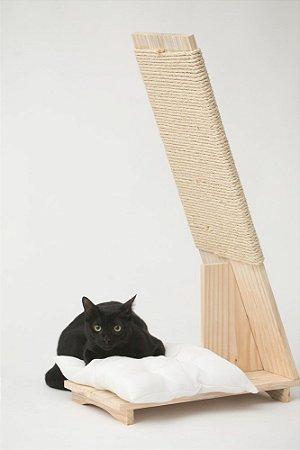 Arranhador Alonga Cat