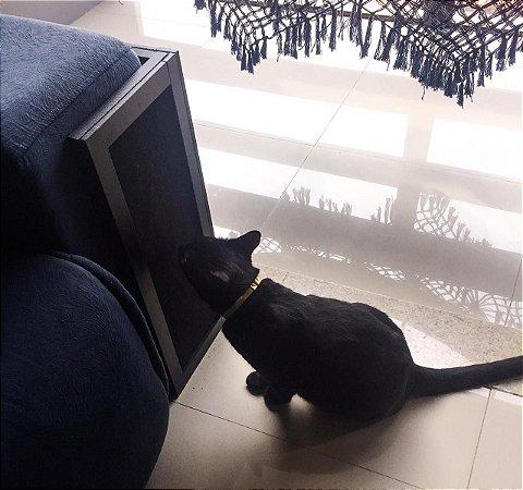 Arranhador de sofá - Preto