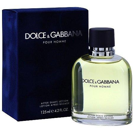 11f66e84665cc Perfume Masculino Dolce   Gabbana Pour Homme Eau de Toilette 125ml - Dolce    Gabbana