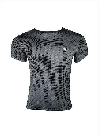 Camiseta confort black