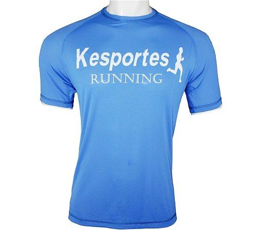 Camiseta go running