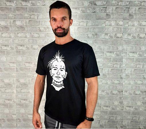 Camiseta casual Guerreiro