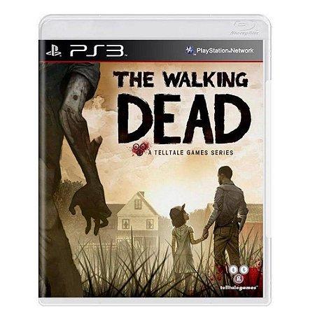The Walking Dead - PS3