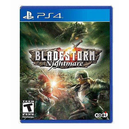 Bladestorm: Nightmare - PS4