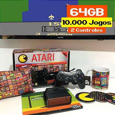 MINI Atari Retro