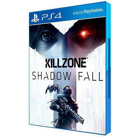 Killzone - Shadow Fall - PS4
