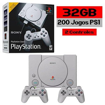 Playstation Classic Retro 32GB