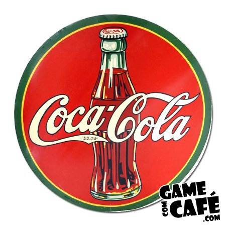 Porta-Copo Coca-Cola C14