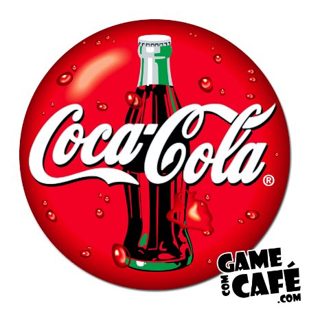 Porta-Copo Coca-Cola C15