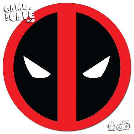 Porta-Copo D67 Deadpool