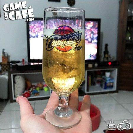 Taça de Cerveja NBA - Cleveland Cavaliers