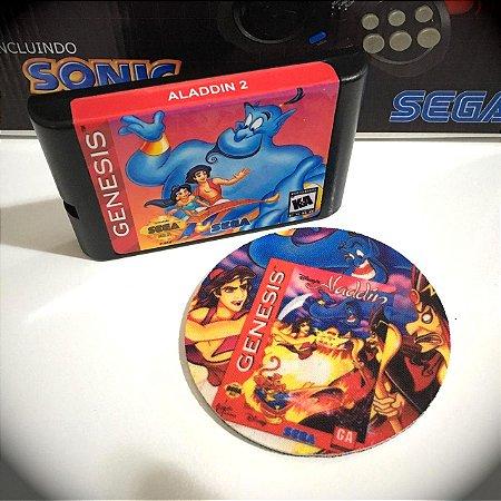 Cartucho Aladdin 2