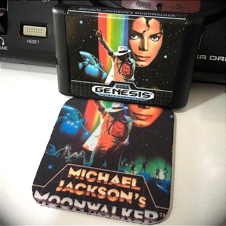 Cartucho Michael Jackson