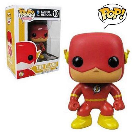 Funko The Flash Pop! Heroes