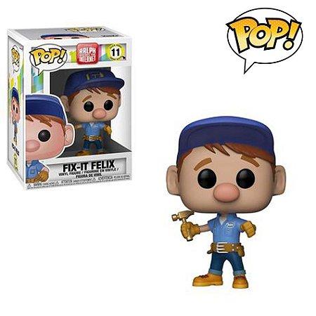 Funko Pop! Fix-It Felix - Detona Ralph