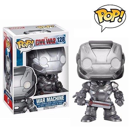 Funko War Machine Pop! Civil War