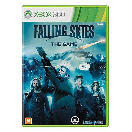 Falling Skies The Game - Xbox 360