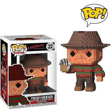 Funko Freddy Krueger Pop! 8-bit