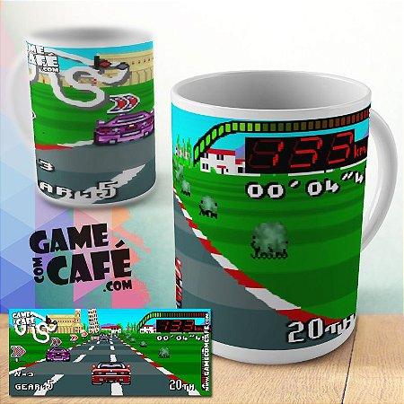 Caneca Top Gear
