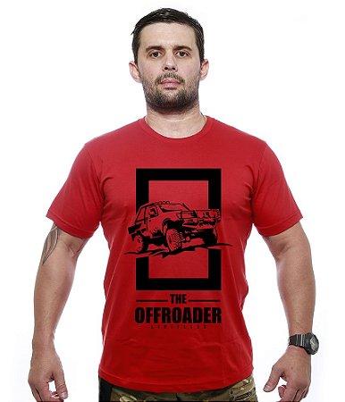 Camiseta Off Road Roader Sem Limites